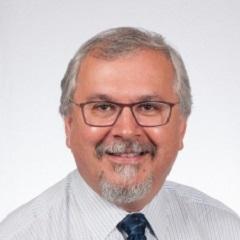 Keith Rodvold