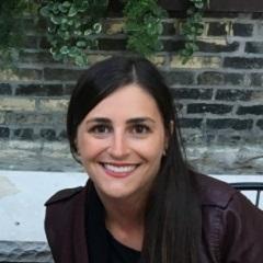 Sarah Michienzi