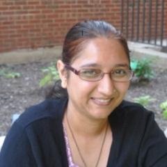 Shitalben Patel
