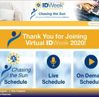 IDWeek 2020