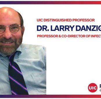 Dr. Larry Danziger